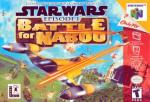 Star Wars Episode I - Battle for Naboo